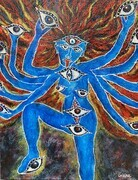 In Sight of Kali, SOLD