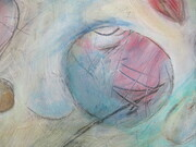 Detail of: In the Realm of Possibilities #2