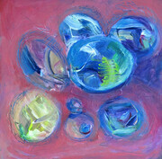 Magic Marbles, SOLD
