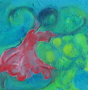 Nature Dances the Salsa, SOLD