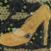 The Golden Shoe, SOLD
