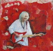 The Passion of Albert Lee